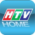 HTVHome for iOS 1.0 - Xem truyền hình HTV trực tuyến cho iphone/ipad