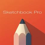 SketchBook - Phần mềm vẽ phác thảo