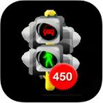 450 câu lý thuyết sát hạch ôtô for iOS 1.0.1 - Học và ôn thi sát hạch lý thuyết lái xe