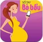 Sổ tay bà bầu for iOS 1.0.0 - Cẩm nang chăm sóc bà bầu cho iphone/ipad