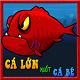 Cá lớn nuốt cá bé cho Android 1.0.4 - Game Cá lớn nuốt cá bé