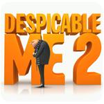 Despicable Me 2 Wallpaper - Hình nền Despicable Me 2 tuyệt đẹp