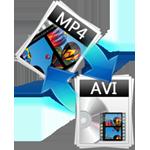 Pazera Free MP4 to AVI Converter 1.3 - Công cụ chuyển đổi định dạng MP4 sang AVI