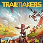Trailmakers - Game sinh tồn kết hợp đua xe chiến đấu