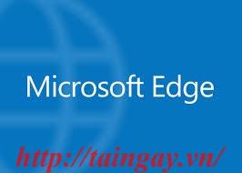 Dowload edge