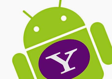 tải yahoo cho điện thoại android